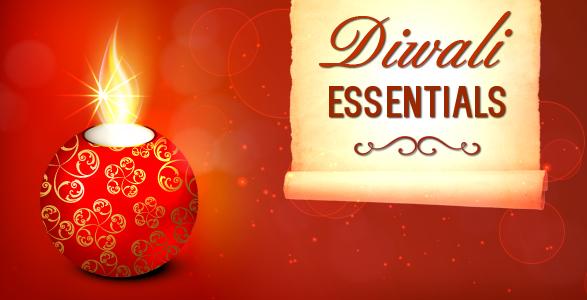 diwali must have emailer banner