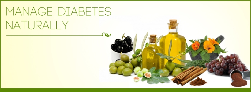 Diabetes remedies