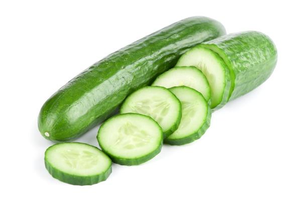 Cucumbers / NM