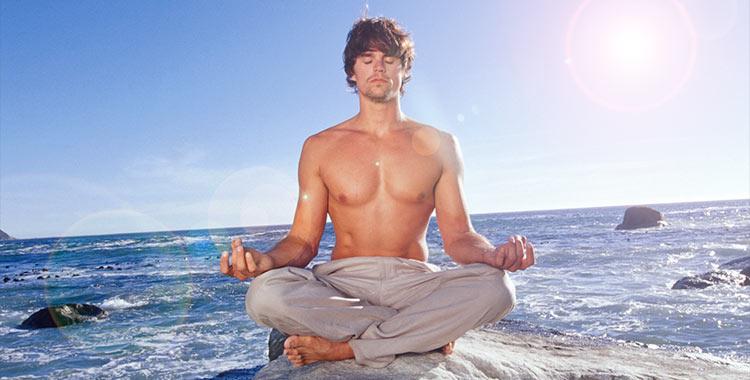 Pranayama the Gateway to Health