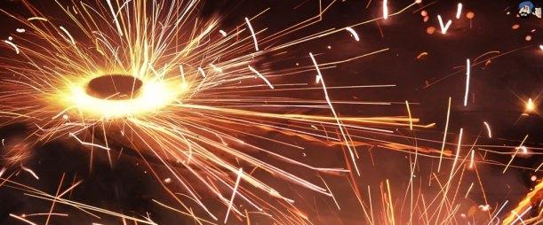 #Firecrackers