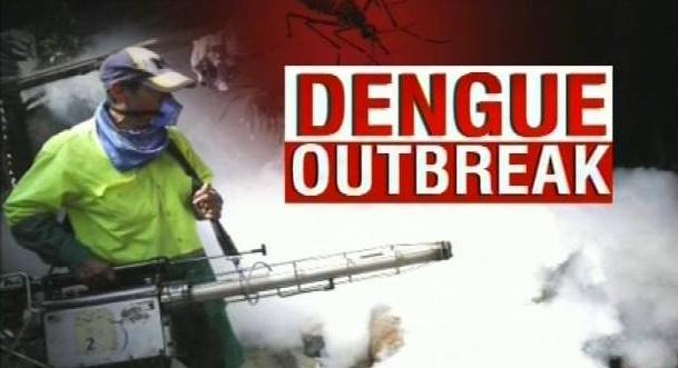 #DengueKills