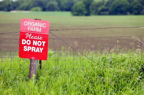 #OrganicFarm