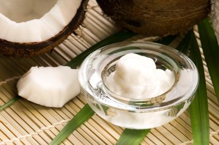 Coconut Cocoon