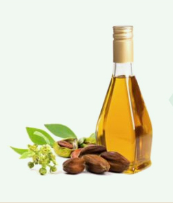 JOJOBA HERBAL OIL
