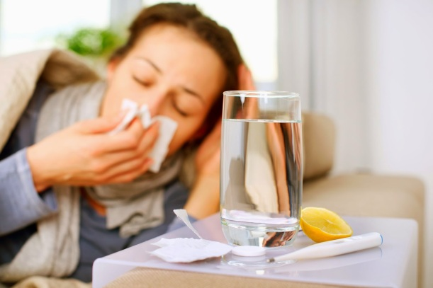 How to Prevent Cough and Cold