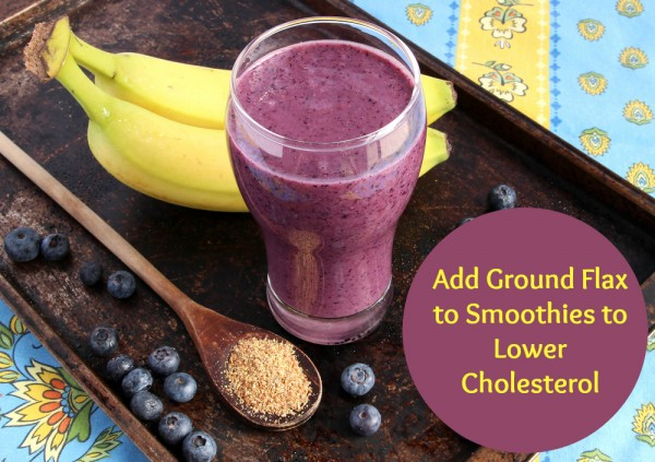 blueberry-banana-flax-smoothie-lower-cholesterol-600x423
