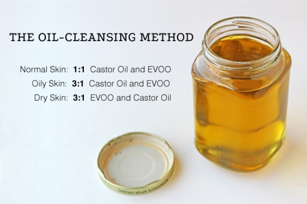 Oil+Cleansing