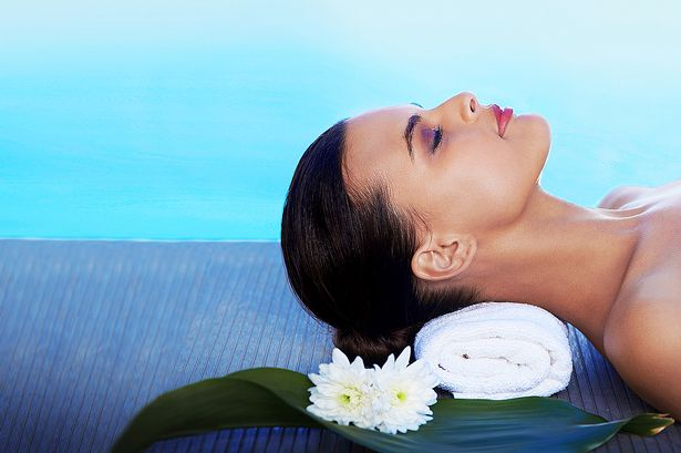 Spa-treatment-woman-relaxing
