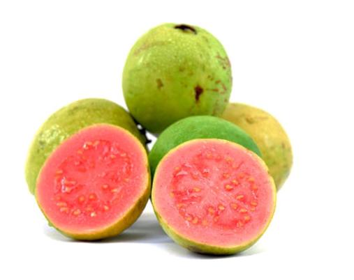 pink-guava-pulp