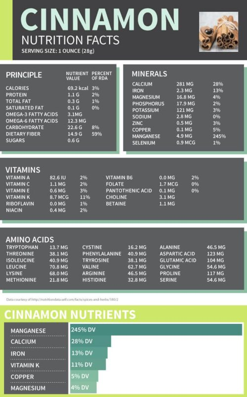 cinnamonnutrition