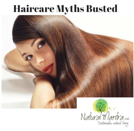Hair Care Myths You Believed That Are Totally Busted