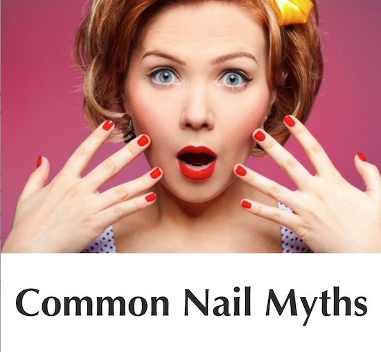 Nail Care Myths You Believed That Are Totally Busted