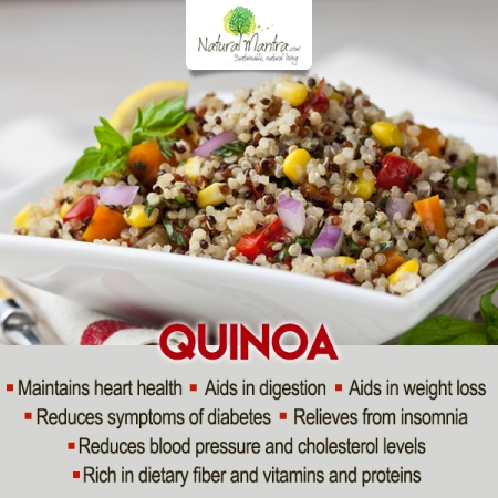 Organic India Quinoa